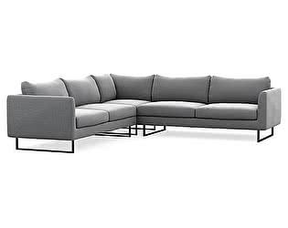 Большой Тканевый Диван Defy Furniture Оуэнс