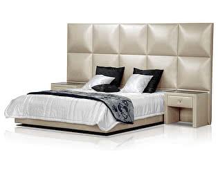 Стильная Кожаная Кровать Defy Furniture Раксон