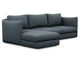 Угловой Тканевый диван Defy Furniture Харпер