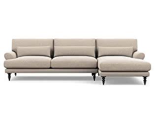 Угловой тканевый диван Defy Furniture Максвелл
