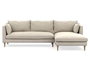 Угловой тканевый диван Defy Furniture Катлин
