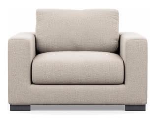 Тканевое Кресло Defy Furniture Генри