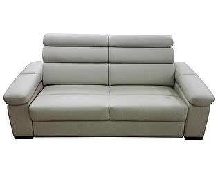 Прямой кожаный диван Defy Furniture Вилсон