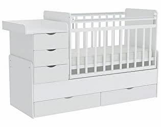 Купить кровать Фея трансформер Фея 1150