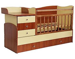Купить кровать Фея трансформер Фея 1400