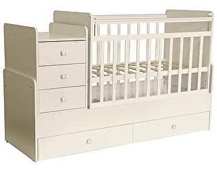 Купить кровать Фея трансформер Фея 1100