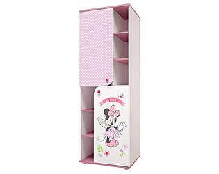 Купить шкаф Polini Disney baby комбинированный