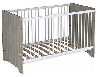 Купить кровать Polini Polini kids Simple Nordic