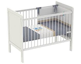 Купить кровать Polini Кроватка Polini Simple 220