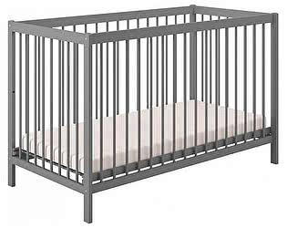 Купить кровать Polini Кроватка Polini Simple 101