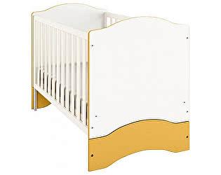 Купить кровать Polini Кроватка Polini Simple