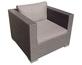 Купить кресло Brafab Ninja 3-76 серое