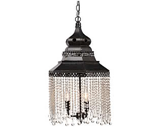 Люстра DH-Home Chandelier