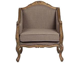 Кресло DG-Home Valery Бежевый Лен