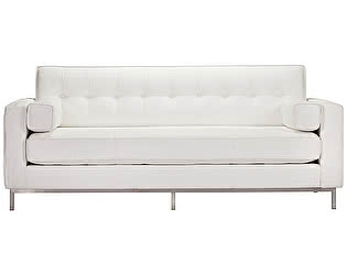Диван DG-Home Modern Spencer Sofa Белый