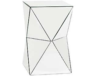 Зеркальный журнальный столик DG-Home Verge