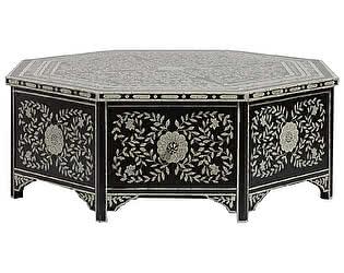 Кофейный столик DG-Home Pintado, расписанный вручную