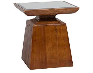 Журнальный столик с зеркалом DG-Home Pompeza