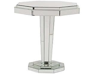 Купить стол DG-Home Зеркальный журнальный Fresco