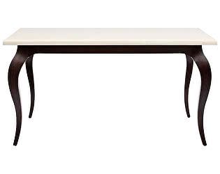 Обеденный стол мраморный DG-Home Riviere Medio