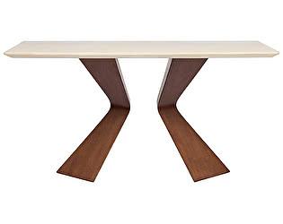 Обеденный стол мраморный DG-Home Starck Medio