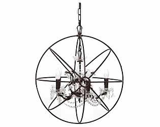 Люстра DH-Home Foucault  Orb Crystal (60х55х50)