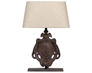 Купить светильник DG-Home Напольный светильник Bruges Iron Shield Artifact
