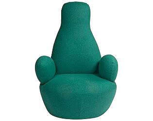 Кресло DG-Home Bottle Chair Зеленая Шерсть