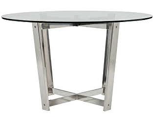 Стеклянный столик DG-Home Kmarine