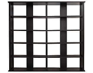 Купить стеллаж DG-Home Стеллаж Dilan Black (220х40х212)