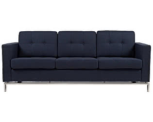 Диван DG-Home Foster Sofa Dark Blue