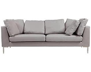 Диван DG-Home Charles Sofa Grande Light Grey