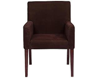 Кресло DG-Home Molly Коричневое