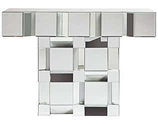 Купить стол DG-Home Зеркальная консоль Lassitude
