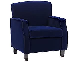 Кресло DG-Home Lloyd Синее
