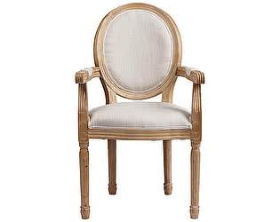 Кресло DG-Home Pollina Белый Хлопок
