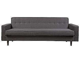 Диван DG-Home Bantam Sofa Большой Серый