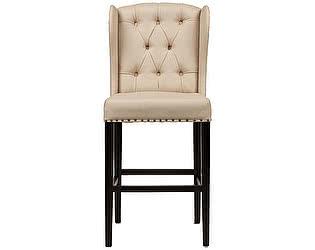 Купить стул DG-Home Барный Maison Barstool Кремовый Лён