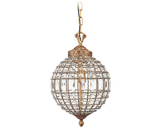 Люстра DH-Home Casbah Crystal Chandelier