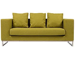 Купить диван DG-Home Dadone Большой Оливковый
