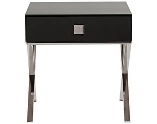 Придиванный столик DG-Home Versales с ящиком