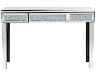 Зеркальный консольный столик DG-Home Amiens