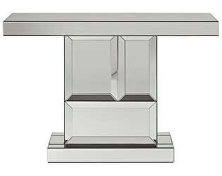 Зеркальный консольный столик DG-Home Mulhouse