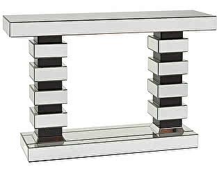 Зеркальный консольный столик DG-Home Nancy