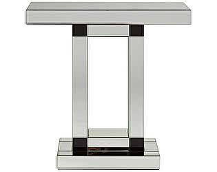 Зеркальный консольный столик DG-Home Poitiers
