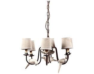 Купить светильник DG-Home Люстра Polin