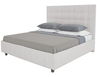 Кровать DG-Home Royal Black 160х200 Велюр Бежевый