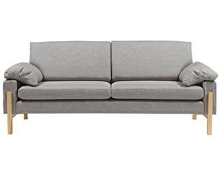 Купить диван DG-Home Como Sofa Лён Серый