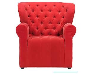 Кресло DG-Home Daisy Красное