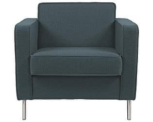 Кресло DG-Home George Тёмно-Зелёный Микровелюр